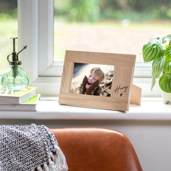 original_personalised-engraved-photo-frame-name