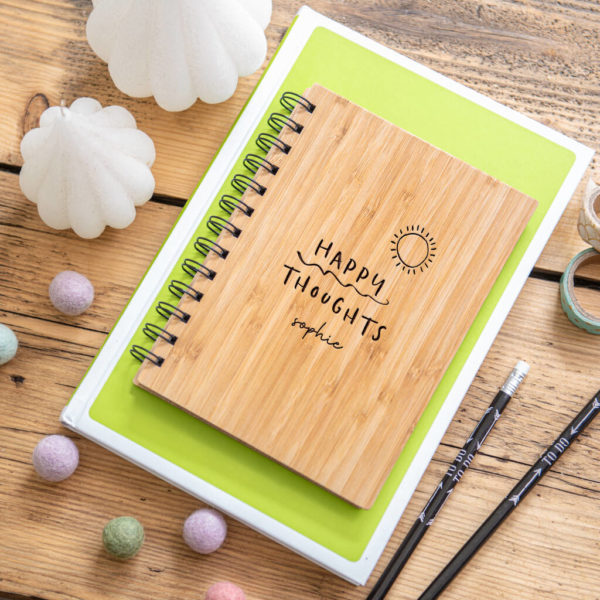 original_personalised-notebook-happy-thoughts