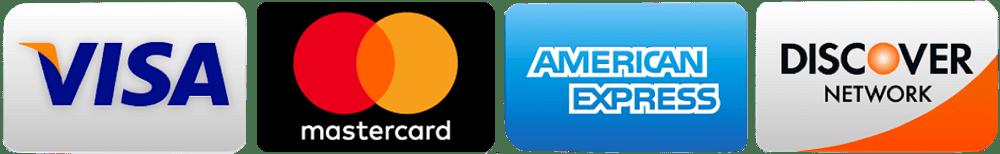 major card logos