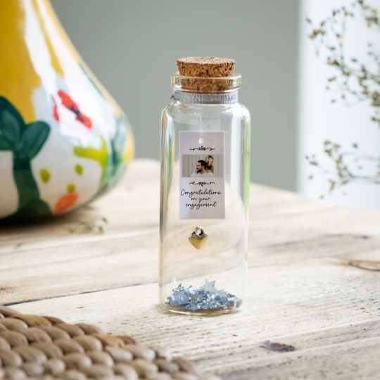 Engagement Bottle