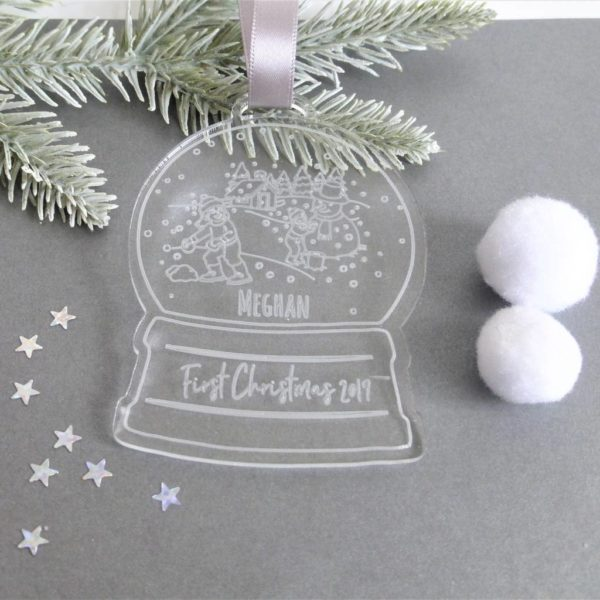 original_child-s-personalised-snow-globe-christmas-decoration