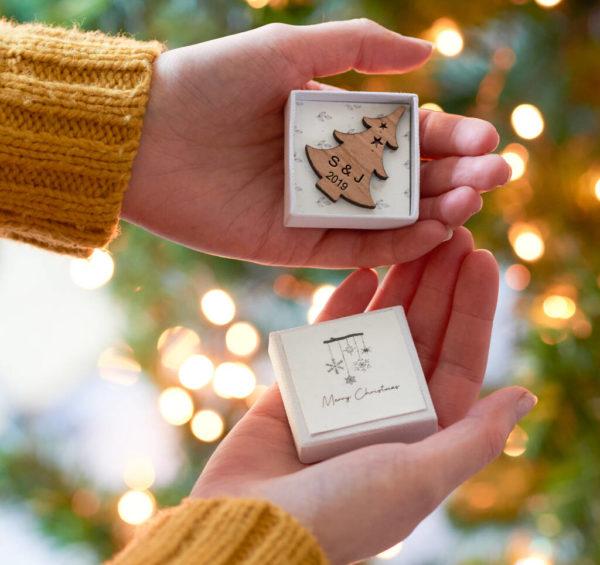Christmas Tree token