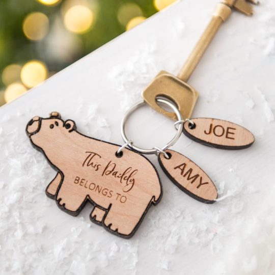 original_daddy-bear-personalised-keyring